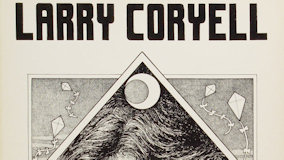 Larry Coryell at SUNY New Paltz on Mar 17, 1973