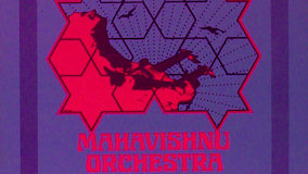 Mahavishnu Orchestra at Cornell University on Feb 23, 1973