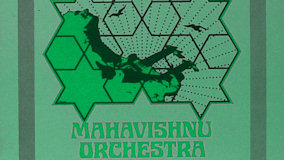 Mahavishnu Orchestra at Kenyon College on Feb 16, 1973