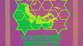 Mahavishnu Orchestra at Case Western Reserve University on Feb 17, 1973