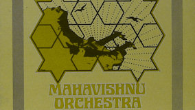 Mahavishnu Orchestra at Kinetic Playground on Feb 18, 1973