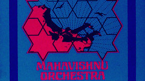 Mahavishnu Orchestra at Franklin Pierce College on Feb 24, 1973