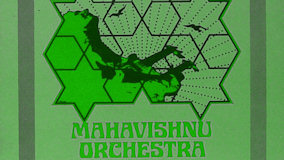 Mahavishnu Orchestra at Constitution Hall on Mar 10, 1973