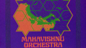 Mahavishnu Orchestra at Orpheum Theatre on Mar 11, 1973