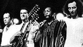 Mahavishnu Orchestra at Beloit College on Mar 21, 1973