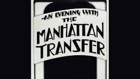 Manhattan Transfer at South Shore Music Circus on Jul 31, 1983
