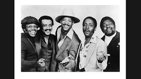 The Persuasions at Palace Theater Manchester on Sep 25, 1973