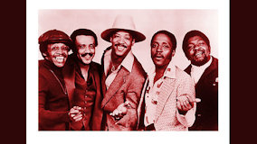 The Persuasions at Empire Theatre on Sep 28, 1973