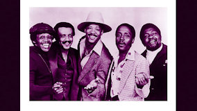 The Persuasions at Oval Hall on Sep 29, 1973