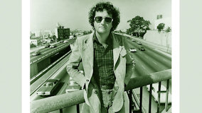 Randy Newman at Camden County College on May 13, 1976