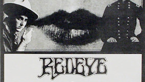 Redeye at Palace Albany on Feb 19, 1971