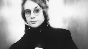 Warren Zevon at Auditorium le Plateau on Jul 30, 1978