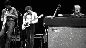 Weather Report at Cornell University on Nov 29, 1973