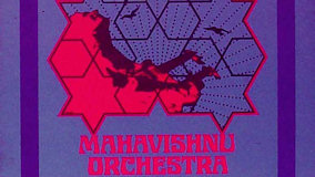 Mahavishnu Orchestra at Windham College Fieldhouse on Sep 16, 1972