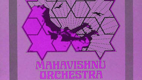 Mahavishnu Orchestra at Convocation Hall on Jan 26, 1973