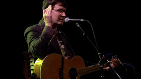 The Mountain Goats at Bimbo's 365 on Feb 29, 2008