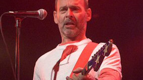 Wayne Kramer at Baked Potato on Mar 11, 2004