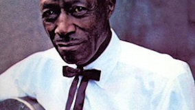 Son House at Ash Grove on Mar 2, 1968