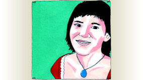 Kaki King at Daytrotter Studio on Jul 8, 2008