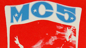 MC5 at Grande Ballroom on Oct 30, 1968