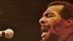 Richie Havens on Aug 15, 2009
