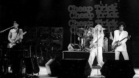 Cheap Trick at Providence Civic Center on Mar 24, 1980