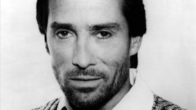Lee Greenwood at Thunder Valley Raceway on May 28, 1983
