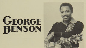 George Benson at Great American Music Hall on Apr 5, 1975