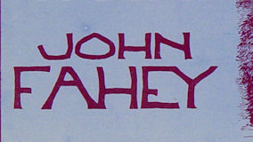 John Fahey at Great American Music Hall on Aug 8, 1975