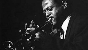 Clark Terry at Great American Music Hall on Dec 3, 1976