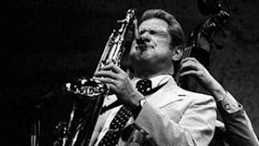 Zoot Sims at Great American Music Hall on Oct 8, 1978