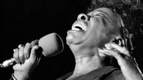 Betty Carter at Great American Music Hall on Dec 8, 1979