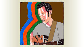 Chief at Daytrotter Studio on Nov 29, 2010