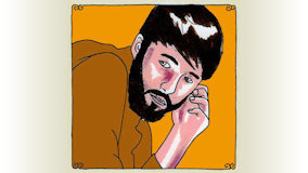 Ryan Bingham & The Dead Horses at Daytrotter Studio on Dec 13, 2010