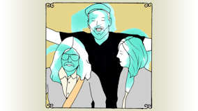 Leopold &amp; His Fiction at Daytrotter Studio on Nov 29, 2012