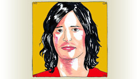 Pete Yorn at Daytrotter Studio on Feb 24, 2011