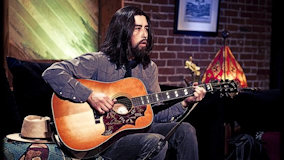 Jackie Greene at Wolfgang's Vault on Jan 8, 2011