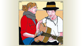 Shovels & Rope at Daytrotter Studio on Feb 17, 2011