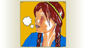 Amanda Shires at Daytrotter Studio on Apr 15, 2011