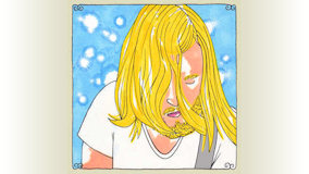 Delta Spirit at Daytrotter Studio on Apr 14, 2011