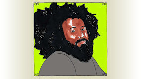 Reggie Watts at Daytrotter Studio on May 23, 2011