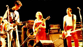 Talking Heads at Heatwave Festival on Aug 23, 1980