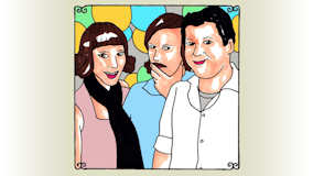 The Octopus Project at Daytrotter Studio on Nov 2, 2012