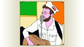 Sleeping In The Aviary at Daytrotter Studio on Jun 26, 2011