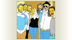 Truth and Salvage Co. (featuring Lissie) at Daytrotter Studio on Mar 15, 2012