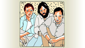 Suckers at Daytrotter Studio on Jun 5, 2012