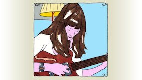 Cate Le Bon at Daytrotter Studio on Dec 13, 2011