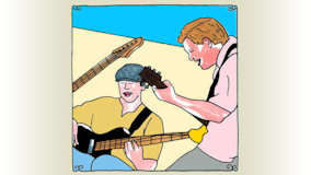Umphrey's Mcgee at Daytrotter Studio on Jan 5, 2012
