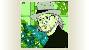 Mike Coykendall at Daytrotter Studio on Jun 6, 2012