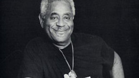 Dizzy Gillespie Quintet at Grande Parade du Jazz on Jul 9, 1977